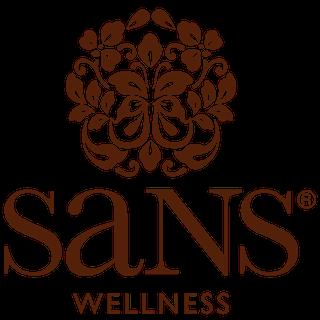 Sans Wellness Logo w320